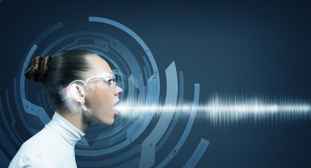 Hlasový asistent