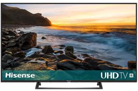 Televize Hisense