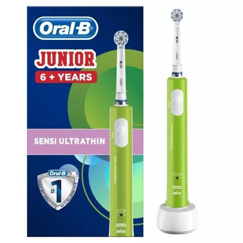 Zubní kartáček značky Oral B