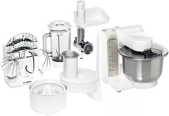 Kuchyňský robot Bosch