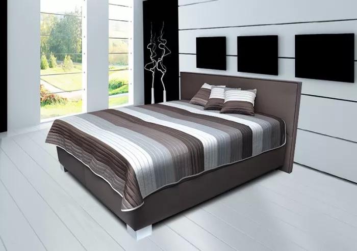 Zvýšené postele
