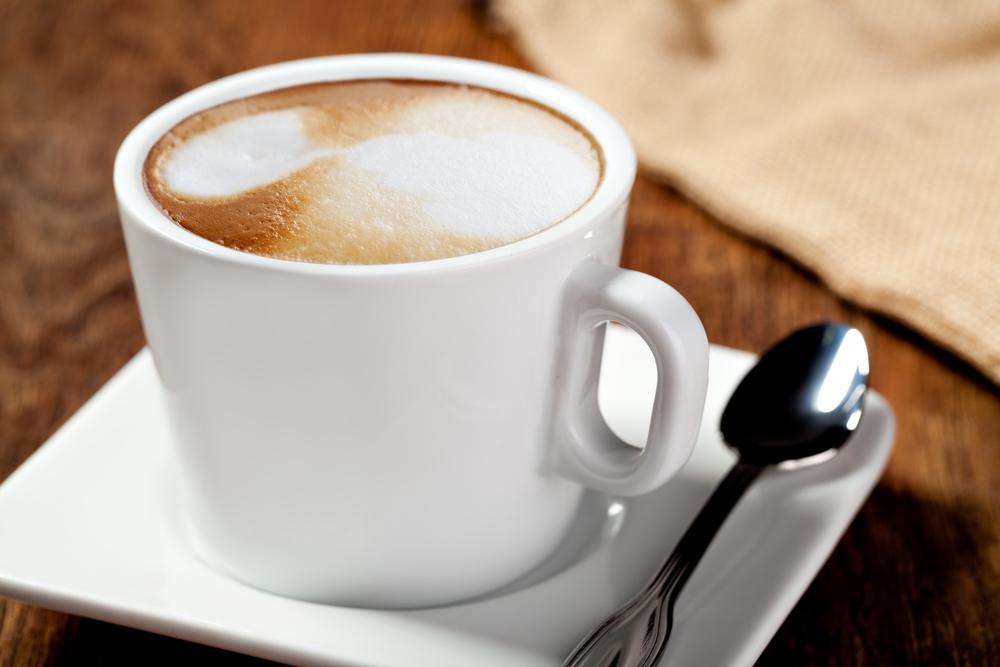 Klasické espresso