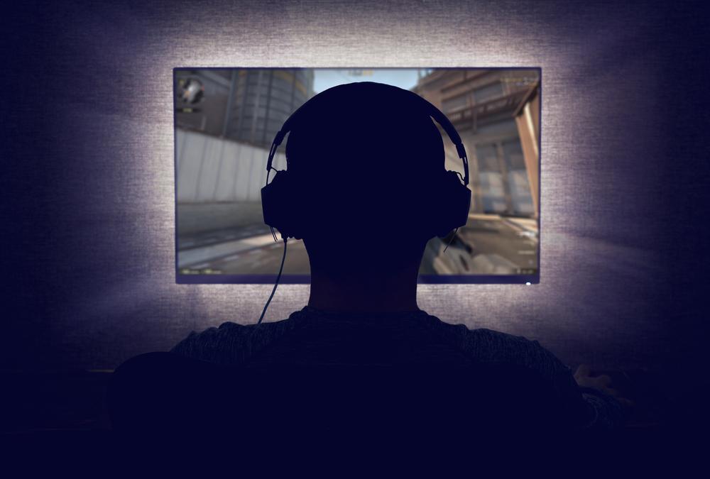 monitor k PC