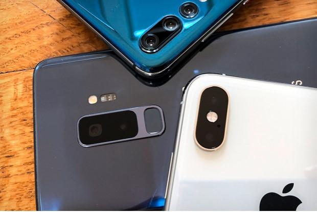 Nejlepší telefony