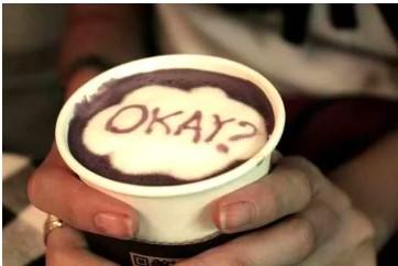 Káva okay