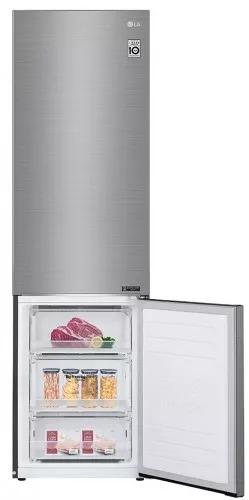 Lednice značky LG
