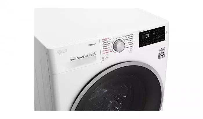 Pračka značky LG