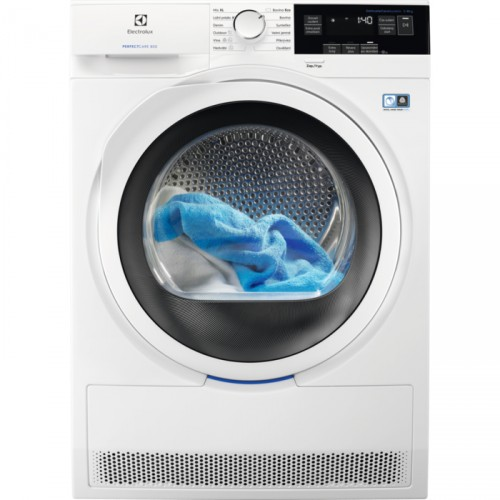 Sušička prádla Electrolux