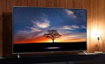 Televize LG