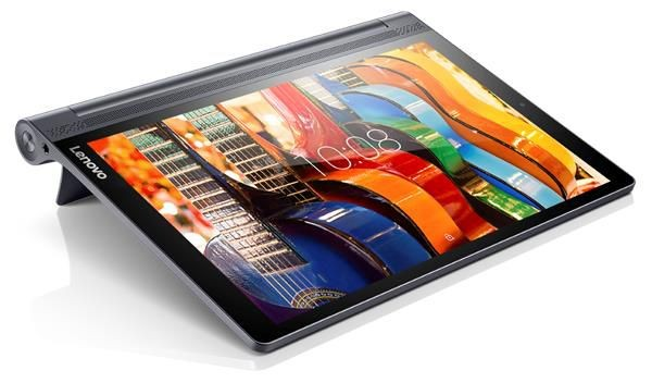 "Tablet Lenovo Yoga 10,1"" Qualcomm , 2GB RAM, 16 GB, WiFi"
