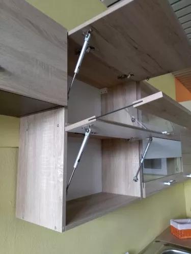 Kuchyně RIO skříňky detail
