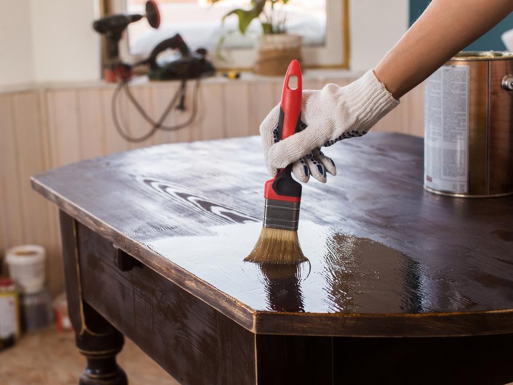 Jak správně natřít nábytek na splátky bez navýšení