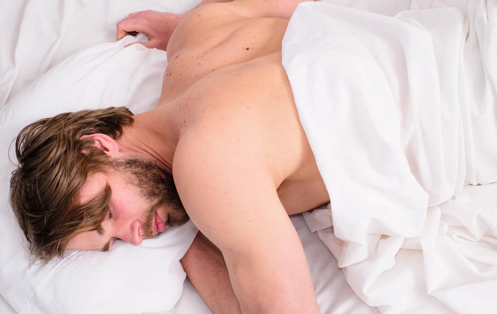 Polohy pro spaní