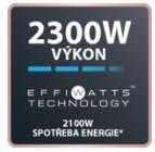 Fén Rowenta Powerline CV5940F0, 2100W