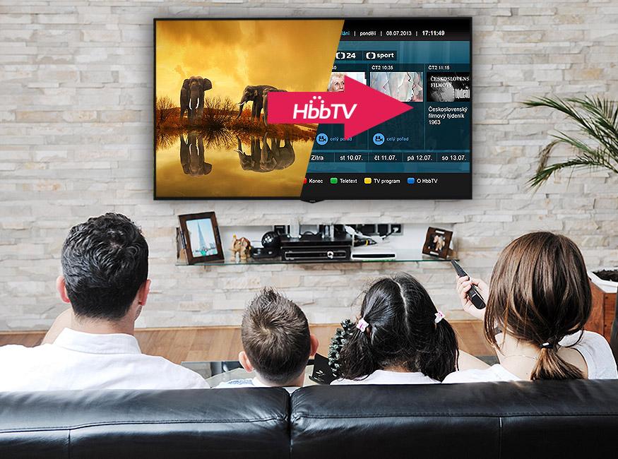 "Smart televize Orava LT-637 (2020) / 24"" (60 cm)"