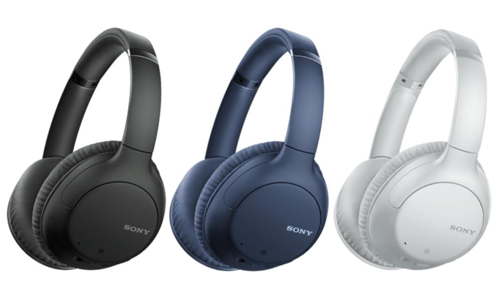 Sony WH-CH710N