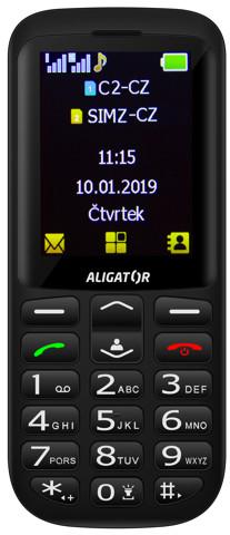 Aligator A900 GPS