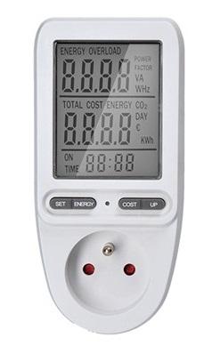Solight DM40 - laserový měřič vzdálenosti