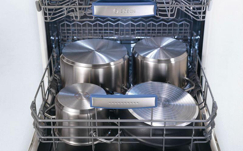 Vestavná myčka nádobí Bosch SMV67MX01E
