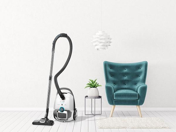 Sáčkový vysavač Concept Perfect Clean VP8291