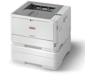 Laserová tiskárna OKI B412dn A4, čb