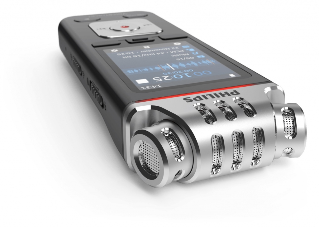 Diktafon Philips DVT6110