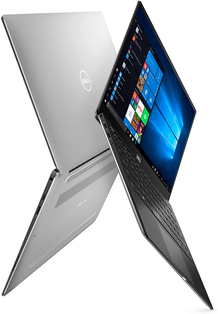 "Notebook DELL Ultrabook XPS 13 (7390) 13,3"" i5 8GB, SSD 256GB"