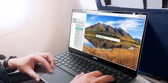 "Notebook DELL Ultrabook XPS 13 (7390) 13,3"" i5 8GB, SSD 256GB"