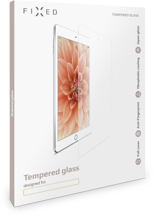 FIXED FIXG469 Tvrzené sklo pro iPad 10,2'' (2019)