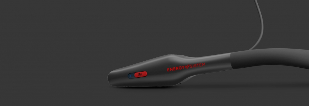 ENERGY Neckband BT Smart 5 Voice Assistant