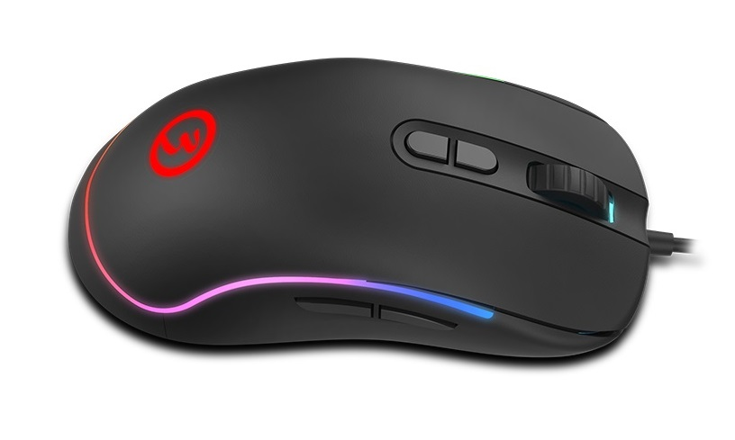 Herní myš OZONE Neon X20, černá