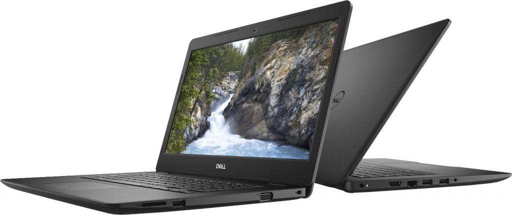 """Notebook DELL Vostro 3591 15,6"""" i5 8GB, SSD 256GB"""