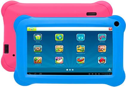 """Dětský tablet Denver 10,1"""" 1GB,16GB, (modrý, růžový)"""