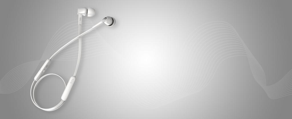 TCL MTRO100BTBK BT sluchátka do uší, mikrofon, BT 5.0, černá