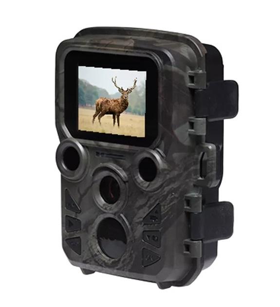 Denver WCS5020 Fotopast pro sledování zvěře s 5Mpx CMOS sensorem