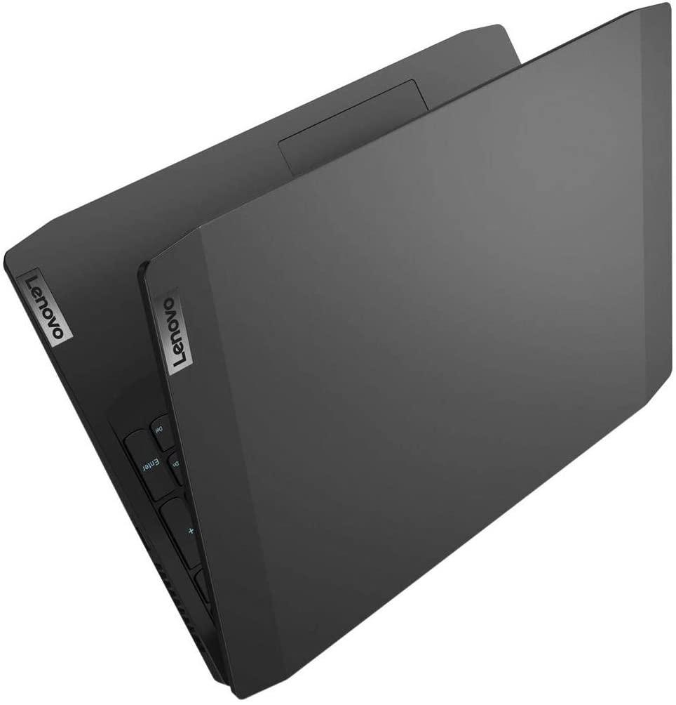 "Herní notebook Lenovo Gaming 3 15.6"" R5 16GB, SSD 512GB, GTX1650"