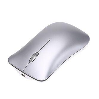 Bezdrátová myš Marvo DWM102SL, 1600DPI, stříbrná
