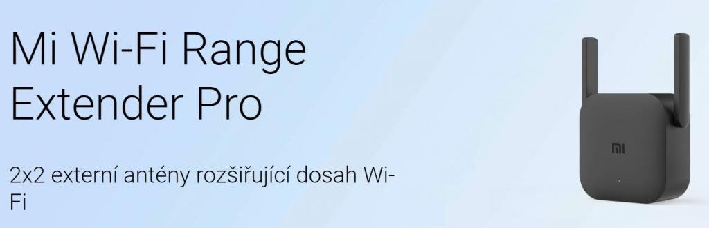 Xiaomi MIEXNTENDERPRO Mi WiFi range extender Pro