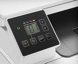 Multifunkční laserová tiskárna HP Color LaserJet ProMFP M182n