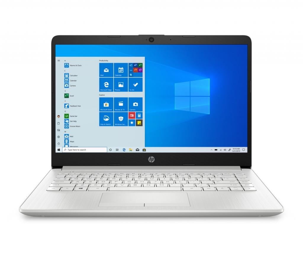 """Notebook HP 14-cf3000nc 14"""" i5 8GB,  SSD 256GB+1TB"""