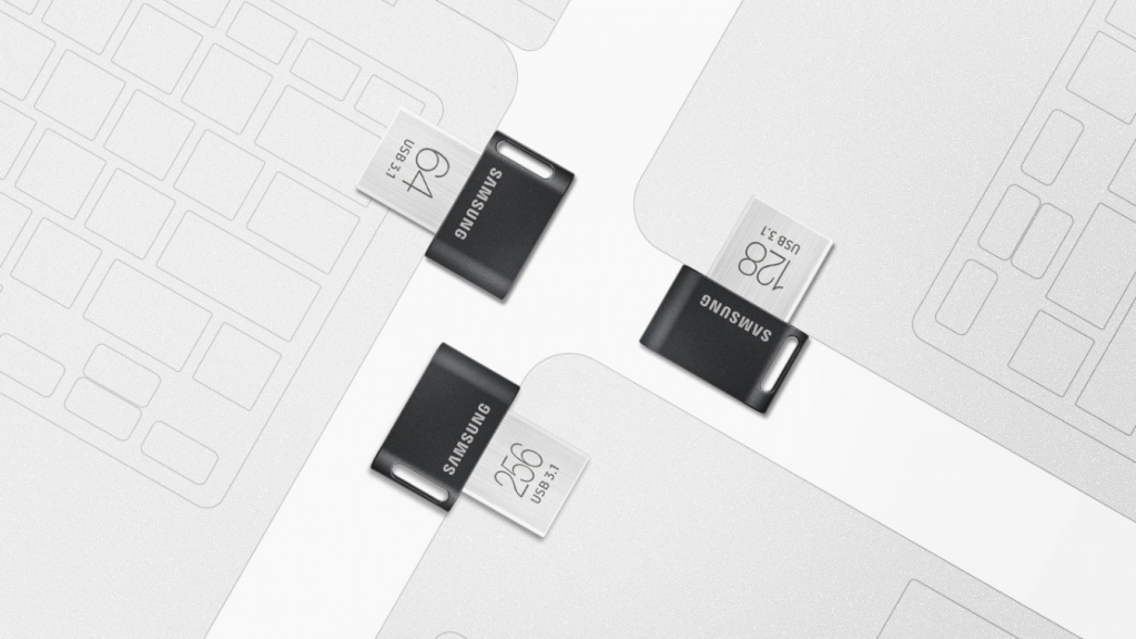 Samsung USB 3.1 Flash Disk 32 GB Fit Plus