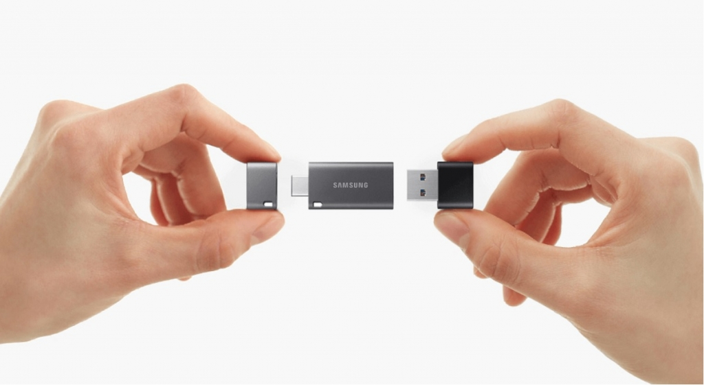 Samsung USB-C / 3.1 Flash Disk 128 GB