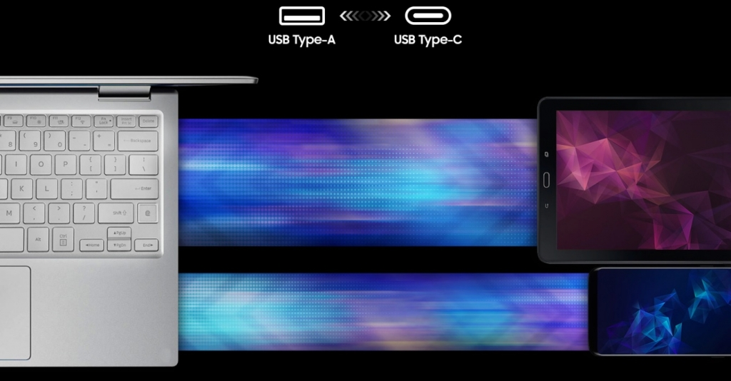 Samsung USB-C / 3.1 Flash Disk 32GB