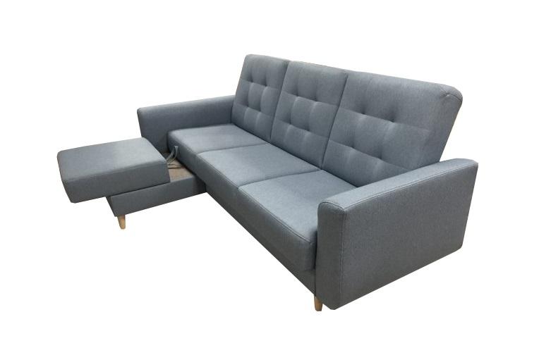 Rozkladacia sedačka Avanti