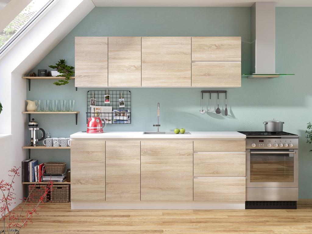 Kuchyně Line