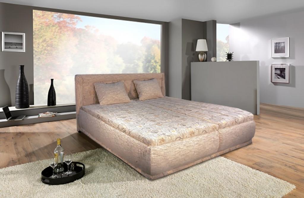 Manželská posteľ Harmonie