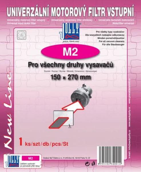 účinný mikrofilter