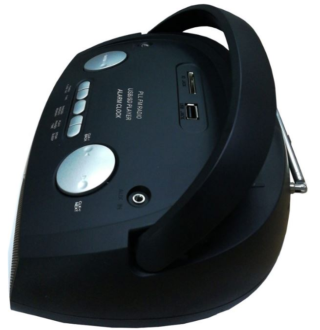 Prenosné rádio AKAI APRC-106