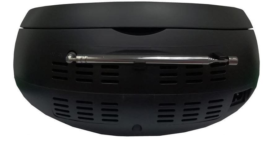 Prenosné rádio s Bluetooth AKAI APRC-106