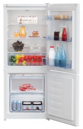 Chladnička s mrazničkou Beko RCSA210K30WN
